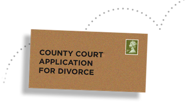 Application for Divorce